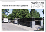welters interment systems