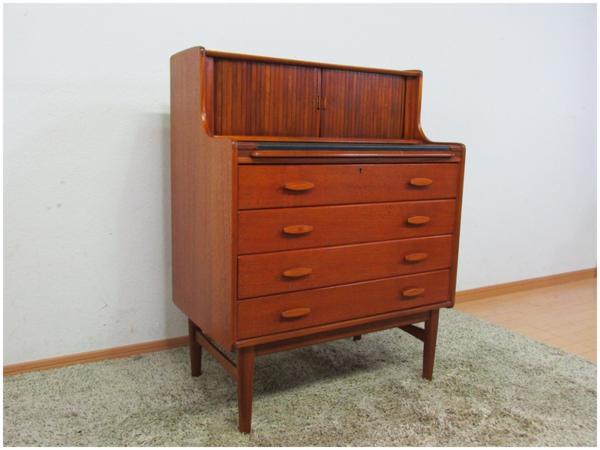 Writing bureau/cabinet sold on www.buyee.jp