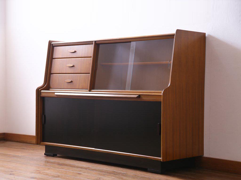 FD Welters Ltd sideboard sold on www.rafuju.jp