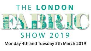 London Fabric Show 2019
