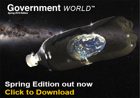 Government World Spring 2019